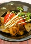 トマト風ソテー(透析食)