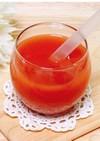 飲みやすいꕤ甘酒割りトマトジュース