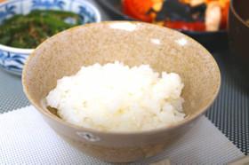 ダイエット夕食レシピ♪しらたきご飯