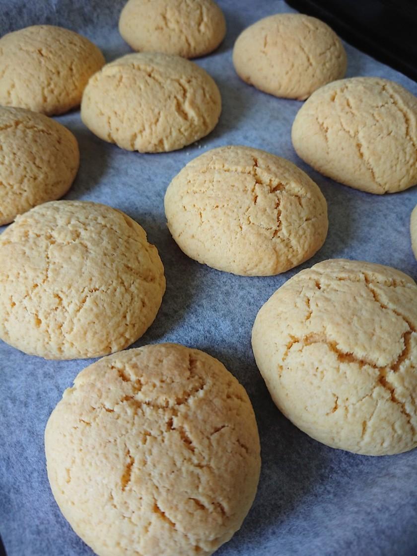 簡単なブラジルのお菓子・パン・おやつ