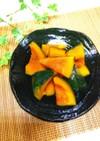 ご飯に合う!!かぼちゃの煮付★:*:。