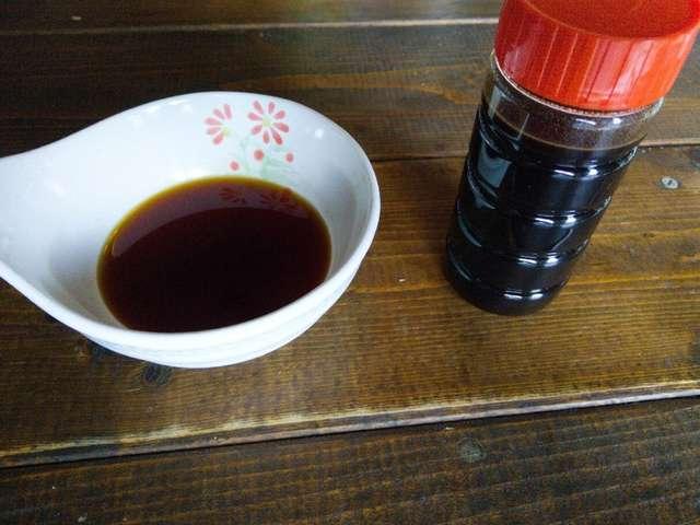 出汁 醤油 の 作り方