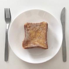 簡単 とろふわ 飲めるフレンチトースト