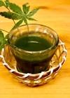 アガーで簡単♪抹茶の水ようかん