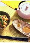 ■収録で大人気!鯛めしの鯛茶漬け■