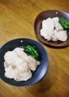 お料理一年生の簡単❤時短❤鶏むね吉野煮❤