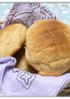 クッキーミックスで作る『メロンパン』