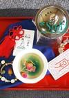 薔薇の蕾の美容茶*マイマイカ茶/プチ薬膳