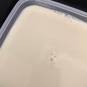 やさしい豆乳プリン