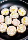 素麺や蕎麦の付け合わせ栄養ありアレンジ◎