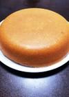 炊飯器で簡単バターケーキ