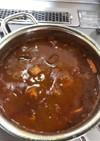 グツグツ煮るだけ!簡単トマトカレー