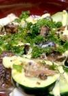 【簡単美味】イワシと野菜の重ねグラタン