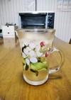 平塚小桜の健康ジンジャーエール❤