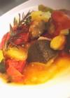 夏野菜のフリカント