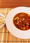 糖質オフ 妊婦飯 トマトシーフードスープ