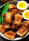 魯肉飯 (ルーロー飯)