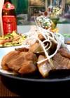 鍋一つで作る簡単な豚の角煮の作り方♡