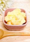 簡単ꕤ豆腐カスタードクリーム