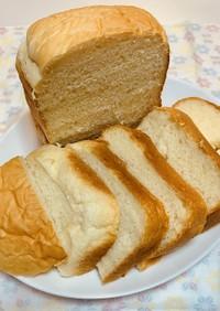 HB(SD-BM103)で作る生食パン