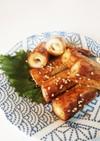 チーズ入り竹輪☆甘辛味