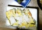 ギセイ豆腐