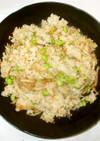 牛蒡枝豆炊き込みご飯♪簡単炊飯器で