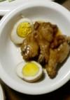 チキンさっぱり煮