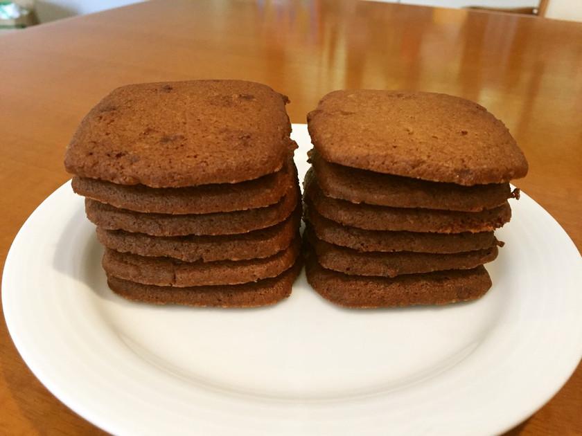 スパイスクッキー