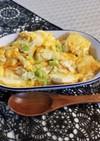 焼き豆腐のスイチリ卵