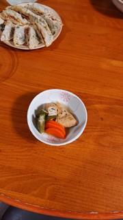 ひろうすの煮物の写真