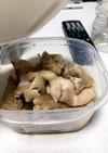 作り置き簡単 鶏モモの塩柚子胡椒