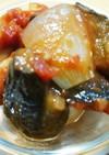 今ある野菜でラタトゥイユ