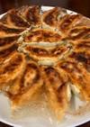 市販の餃子の素で作る挽肉を使わない餃子