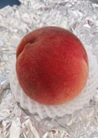 桃の保管方法
