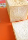 まずは生食♪カルピス食パン しっとり角食