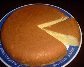 超簡単★うまうま♪ジャーで作るケーキ