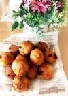 フルーツ 豆腐ドーナツ