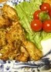 鶏ちゃん醤油味天ぷら(よか魚ドットコム)