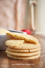 シュガークッキーの写真