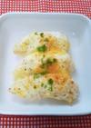 ノンフライ♪ササミチーズオーブン焼き