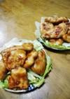 お料理一年生簡単❤鶏むねハニーレモン❤