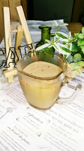 The コーヒー牛乳