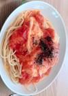 最強のモッツァレラとトマトのパスタ
