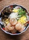 ちらし寿司(一升200g・20人分)