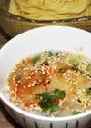 ポン酢と大根おろしの爽快つけ麺