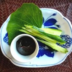 練り味噌【便利調味料】