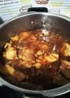 簡単トロトロ角煮