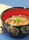 おけんちん(けんちん)(郷土料理)