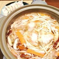 簡単で美味しく楽しい♪ワンタン鍋